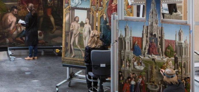 Iberdrola México anuncia ganadora de 'Beca Internacional Museo Nacional del Prado'