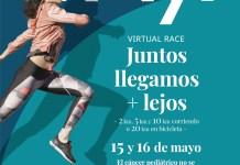Avaya organiza Carrera Virtual para apoyar niños con cáncer