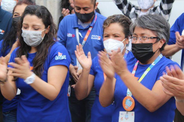 Reconstruir mejor: voluntariado y solidaridad