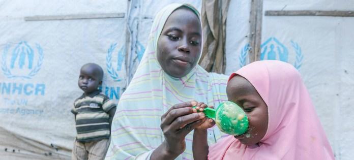 Es hora de cumplir la promesa de erradicar el hambre del mundo, dice António Guterres