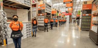 The Home Depot continúa apoyando a los mexicanos con 'Haz más por los demás'