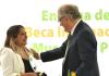 Silvia Ixchel García, la restauradora mexicana en España
