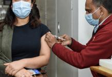 La inequidad de la vacunación debilita la recuperación económica mundial