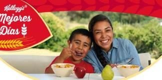 Mochilas Saludables: una forma de llevar alimentos y sonrisas a comunidades vulnerables
