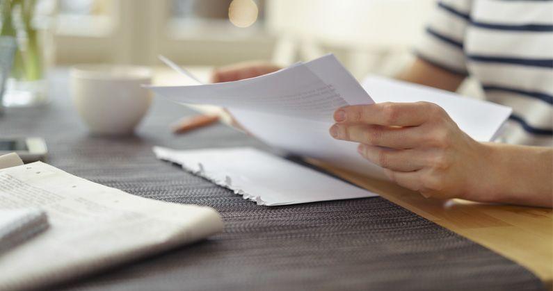 ¿Por qué me ha llegado una carta del Catastro? Información y Pasos