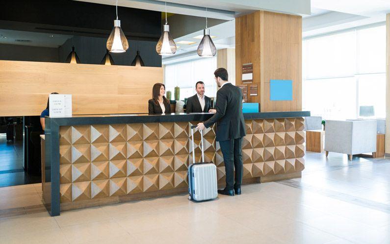 IBI de los Hoteles. Impuestos Hoteles en Función a la Comunidad Autónoma