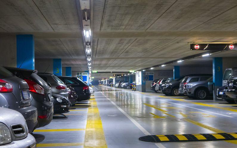 IBI Parking. Reduce el Pago de Impuestos por Errores Valorativos Frecuentes en el Valor Catastral