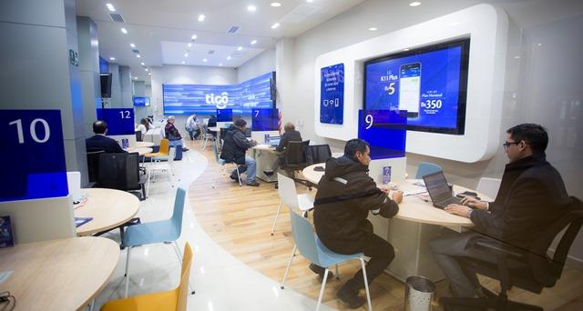 Tigo está en el primer puesto del Ranking Merco, en las gestiones 2019 y 2020, situada como la empresa con mejor reputación de su sector.
