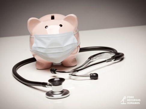 4 tips para tener un colchón financiero antes que lleguen las enfermedades.