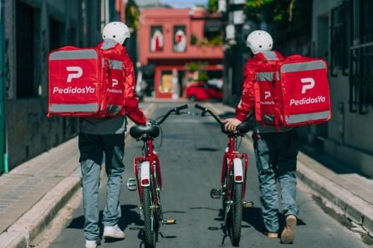 PedidosYa llega a Pando y se consolida como la App de Delivery líder en los 9 departamentos de Bolivia.