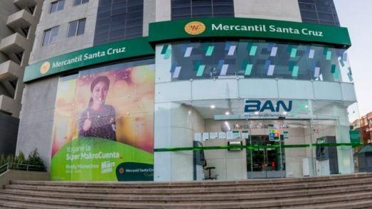 La Súper Makro Cuenta del Mercantil Santa Cruz ha regalado más de 62 millones de Bolivianos, desde hace más de 14 años.