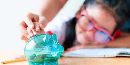 Desde el Banco Ganadero se alienta la educación y la capacitación financiera a través de 6 consejos prácticos para enseñar finanzas a los niños.