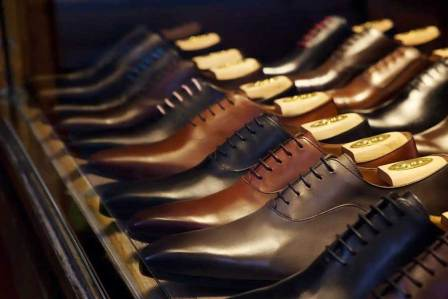 Exportaciones cochabambinas: algunos sectores, como el de zapatos, caen negativamente al -100%.