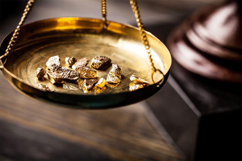 Quilates do Ouro – Tabela de referência