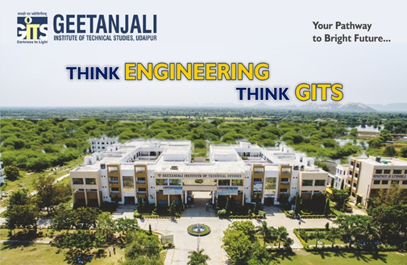 gits adinstagr1m top private engineering colleges in rajasthan