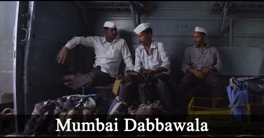 Mumbai Dabbawala Case Study : Epitome of Brilliant Management & Logistic System