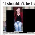 Chrissy Axtman article