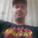 John Barger - Marine shirt