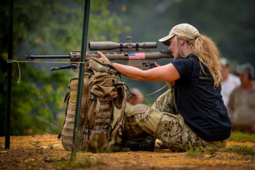 gun girl 3