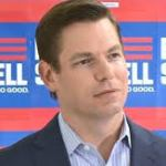 Eric Swalwell Suggests Russian Support For Bernie Sanders May Implicate Trump As 'An Agent Of Russia'