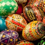 Easter Open Thread