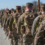 Marines to reduce force by 12,000