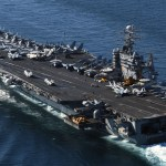 US Aircraft Carrier has COVID-19 Outbreak