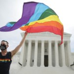 SCOTUS rules civil rights law protects LGBTQ employees