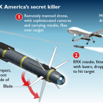 U.S. Again Used Missile With Long Blades to Kill al Qaeda Leader