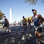 Chine-Na Virus Cancels Marine Corps Marathon for 1st Time in Its History
