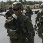 House panel votes to constrain Afghan drawdown.