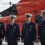 Coasties earn awards for rescuing firefighters