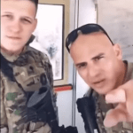Deployed soldiers face punishment for their 'message to liberals' video
