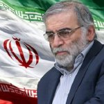 Iran's top nuclear scientist assassinated near Tehran