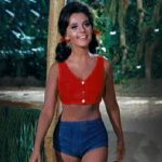 The gorgeous and talented Dawn Wells dies, age 82