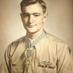 Oldest MoH recipient, Charles Coolidge passes away; Age 99