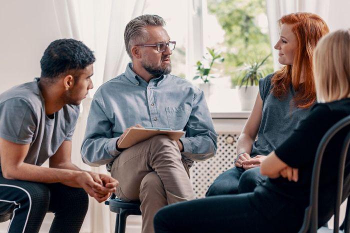Créez un groupe de conseillers