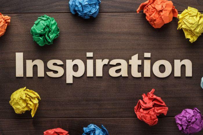 Inspirez-vous des meilleurs