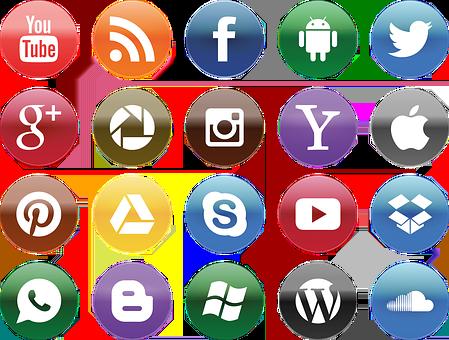 social-media-logo-bundle