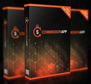 Commission App Box