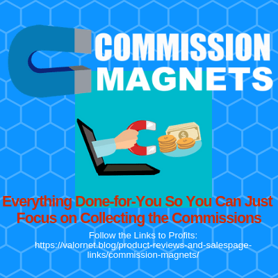 Commission Magnets 400x400 banner