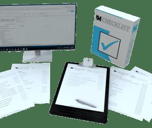 IMChecklist 1: Product Creation