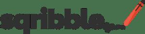squribble logo