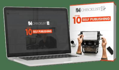 IMChecklist:Volume 10, Self-Publishing image