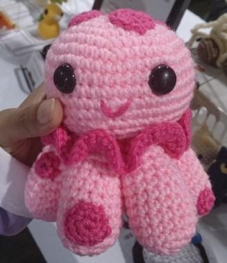Clara (Princess Jellyfish)