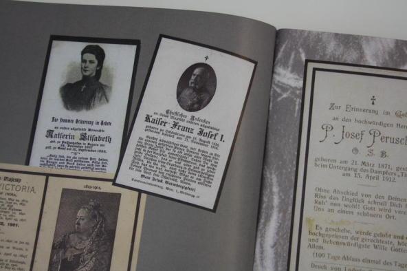 I caduti trentino-tirolesi nella prima guerra mondiale