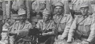 1914 - 2014 un secolo di conflitti Ciclo d'incontri a partire dal 31 ottobre 2014