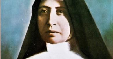 Santa Paolina - Amabile Visintainer patrona degli emigrati trentino-tirolesi