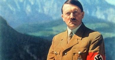 Adolf Hitler e il Trentino