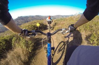 Headlands Ride
